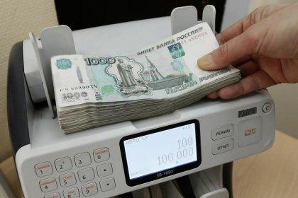 Росстат зафиксировал рост реальной зарплаты в РФ в авг на 3,7% г/г, ухудшил оценку за июль