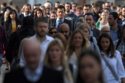 Bank of England survey shows little sign of UK pay growth improving