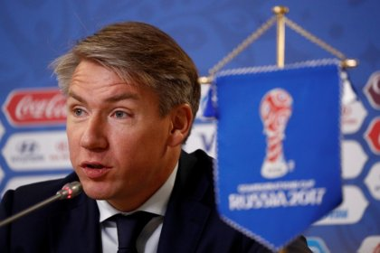 Russia's Sorokin elected to FIFA Council