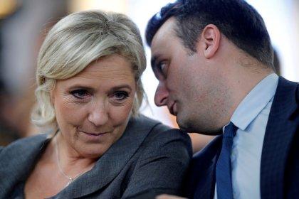 After election rout, split stalks France's National Front