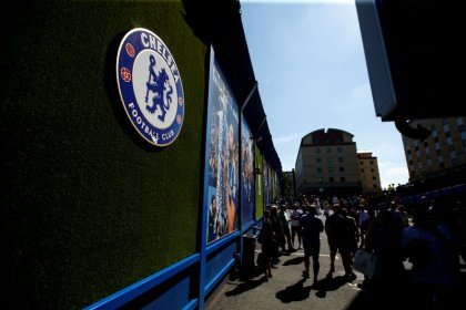Chelsea investigated by FIFA over young signings