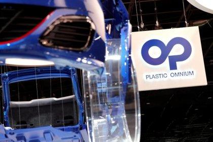 Plastic Omnium prévoit de céder sa division environnement