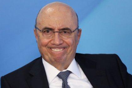 Pedido de oração por economia tinha como objetivo ganhar apoio para a reforma, diz Meirelles