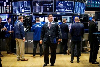 Wall Street finit sans grand changement après la Fed