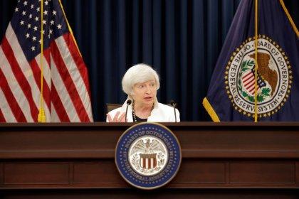 """ФРС обещает сокращать баланс облигаций """"постепенно и прогнозируемо"""""""