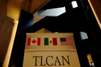 Mexico, Canada economies set to emerge from NAFTA talks intact: Reuters poll