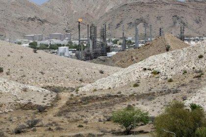 مصادر: علاوة خام عمان تحميل نوفمبر ترتفع لأعلى مستوى في 15 شهرا