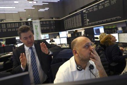 Les financières tirent les actions à la hausse après la Fed