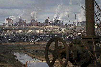 Промышленность Украины вернулась к росту в августе в годовом выражении -- Укрстат