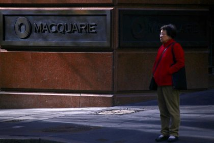 Exclusive: Macquarie leapfrogs Goldman to join top tier of commodity banks