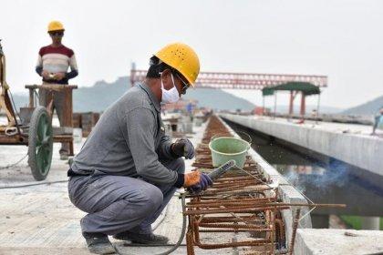 S&P - China geht zu zögerlich gegen Verschuldung vor