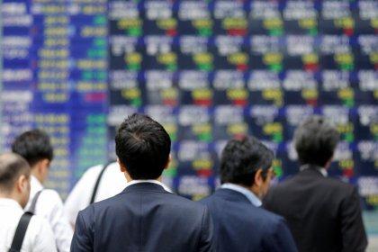 Asia stocks slip, yen and franc rise as North Korea moots H-bomb test