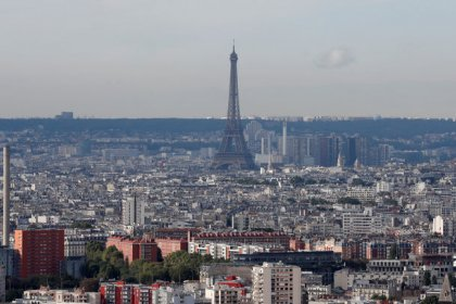 French second-quarter GDP grew by 0.5 percent, boosted by more consumer spending