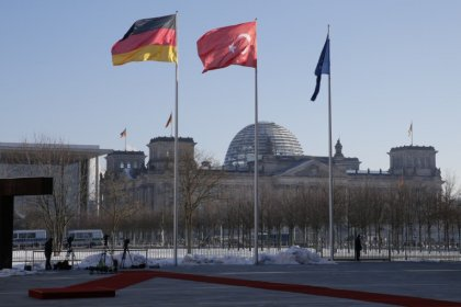 Bundesregierung begrenzt Hermes-Bürgschaften für Türkei-Geschäft