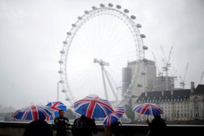 Pfund-Schwäche beschert Großbritannien Touristen-Rekord