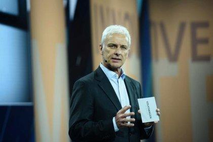 VW-AR-Chef - Konzernchef Müller ist der richtige Mann