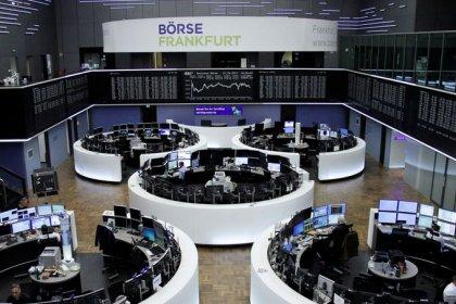 Nordkorea-Sorgen lasten auf Europas Börsen