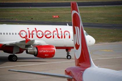 Erleichterung und Frust über Aufspaltung von Air Berlin