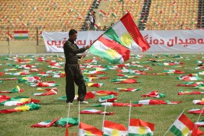 أكراد العراق ماضون في استفتاء الاستقلال رغم المخاوف الإقليمية
