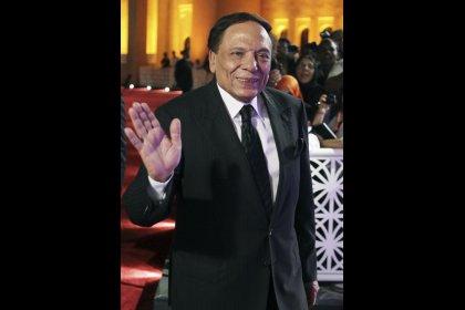 مهرجان الجونة السينمائي يكرم عادل إمام في افتتاح دورته الأولى