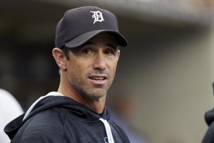Baseball: Ausmus will not return as Detroit Tigers manager