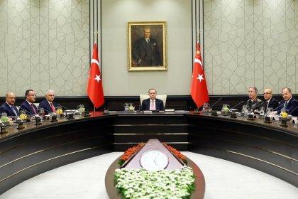 تركيا تطالب إقليم كردستان العراق بإلغاء الاستفتاء وتجنب العقوبات