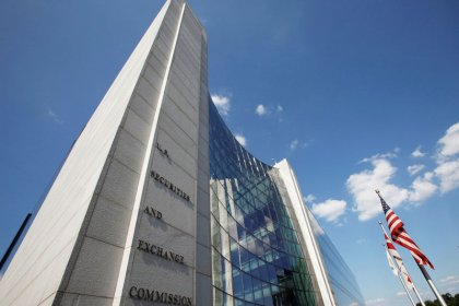 Investor group seeks probe into SEC hack, urges data rules delay