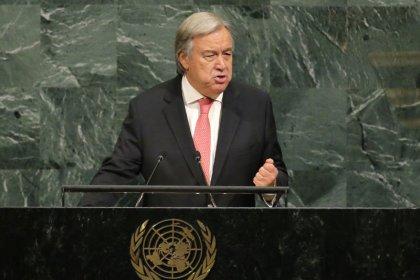 أعضاء بمجلس الأمن يطالبون جوتيريش بإفادة علنية بشأن ميانمار