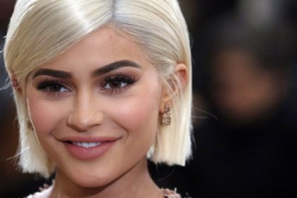 Social media star Kylie Jenner reported pregnant