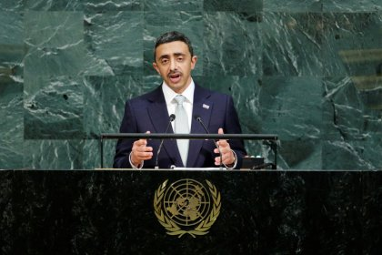 الإمارات تقول إن إيران تنتهك روح الاتفاق النووي