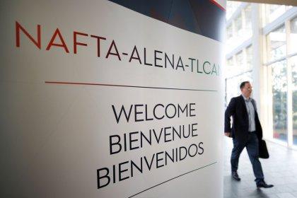 NAFTA talks intensify; U.S. set to unveil demands on key issues