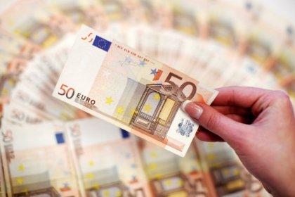 Euro nach Bundestagswahl im Minus