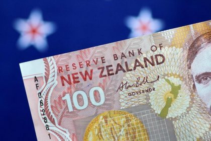 Euro, NZ dollar both sideswiped by political uncertainty