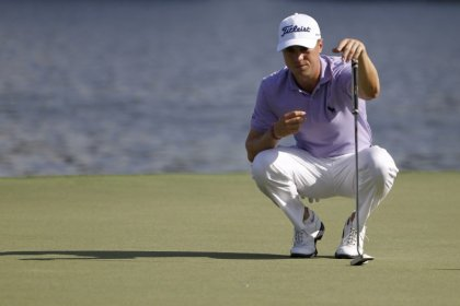 Golf: PGA Tour rookie Schauffele wins Tour Championship by one shot