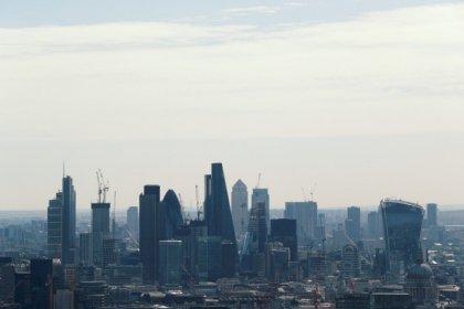 British banks' pessimism in worst run since financial crisis