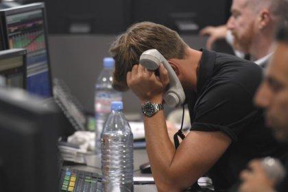 L'euro baisse après le vote allemand et soutient les Bourses européennes