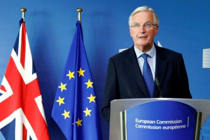 Hopes and frustrations as Brexit talks resume after May speech
