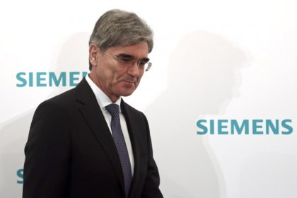 Siemens CEO says globalism is the best response to German election