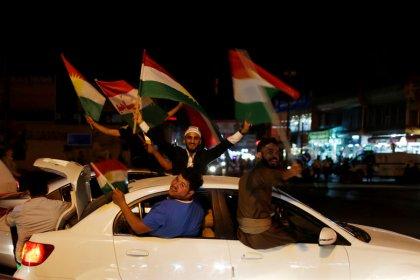 Иракские курды поддержали независимость на референдуме, Турция грозит ответными мерами