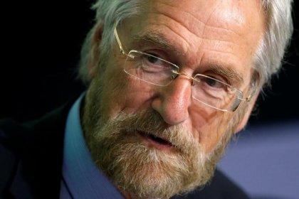 Praet (EZB) - Diskussion über Zukunft des Anleiheprogramms offen