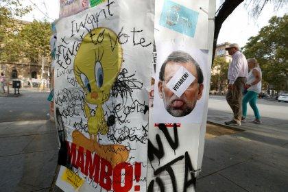 El Gobierno español da por desarticulado el voto telemático para el 1-O