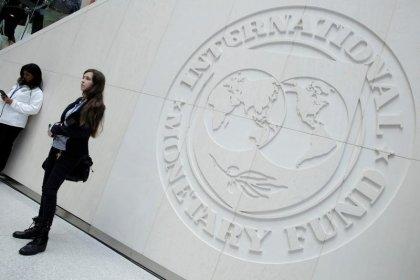 صندوق النقد الدولي: العوامل الأساسية للاقتصاد العالمي قوية رغم تقلبات الأسواق
