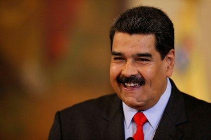 مادورو: انتاج النفط في فنزويلا ارتفع 250 ألف ب/ي في بداية العام