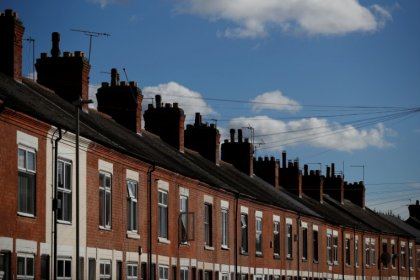 Homeownership among young Britons plunges compared with 20 years ago - IFS