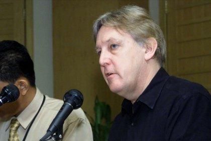 جوتيريش يعين البريطاني مارتن جريفيث مبعوثا إلى اليمن