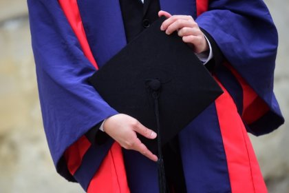 Britain wants degree fees to reflect choice of subject