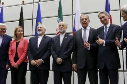 Exclusive: For now, U.S. wants Europeans just to commit to improve Iran deal