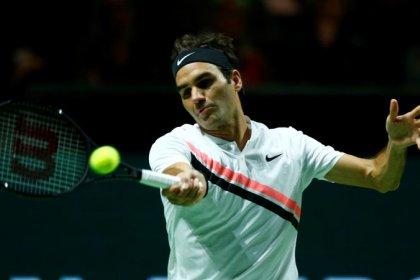 Federer vence Dimitrov e reivindica título mundial em Roterdã