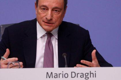 Euro-Länder wollen sich auf neuen EZB-Vize festlegen