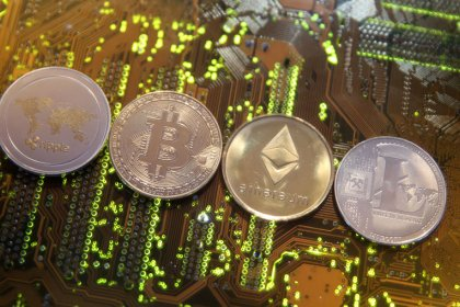 Congress sets sights on federal cryptocurrency rules